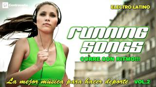 RUNNING SONGS MIX/Running Music /CORRE CON RITMO! 2, tips,  training,  building, healthy, routine