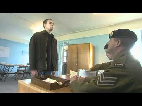 Xxx Mp4 Bad Lads Army How Not To Adress The NCOs 3gp Sex
