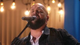 America's Got Talent 2015 S10E21 Semi-Finals Rd.1 - Benton Blount Rocking Dad