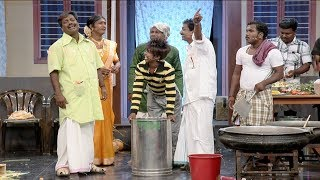 Comedy Festival I A wedding affair at the Sudhakaran household! I Mazhavil Manorama