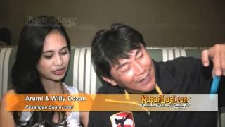 Didukung Istri, Willy Dozan Berakting Lagi