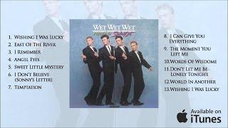 Wet Wet Wet - Angel Eyes