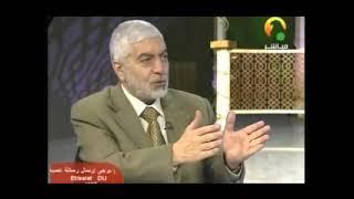 25 May د. حسام النعيمي :: من بيان القرآن