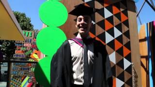 UAL Graduation video 2014