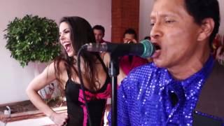 Alberto Pedraza - La Cumbia Verdurosa - (Video Oficial)