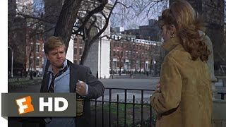 Barefoot in the Park (8/9) Movie CLIP - You Get Out (1967) HD