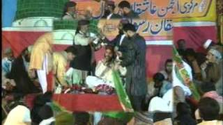 Mustafa Qadri in Marriage of Sajid Bhai-Qadri sound and video -