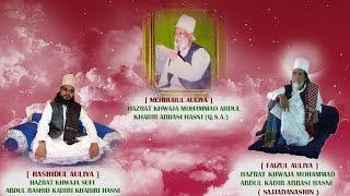 Sufi Qawwali - Lamha Lamha Sath Mere Ye Sarapa Kaun Hai