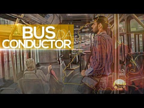 Bus da Conductor || Johny Hans || Punjabi Shayari Video 2016