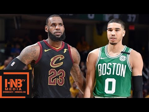 Xxx Mp4 Cleveland Cavaliers Vs Boston Celtics Full Game Highlights Game 3 2018 NBA Playoffs 3gp Sex