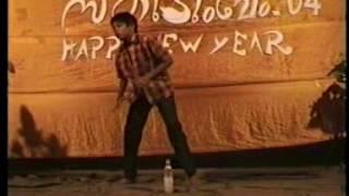 SKDM 2004 Dance By Joju