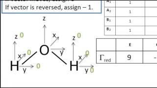 Molecular symmetry in assigning IR vibrational modes for polyatomic molecules