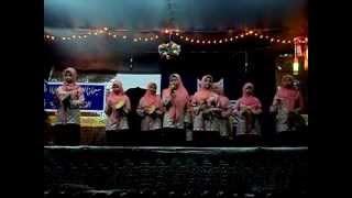Rajaban Pon-Pes SADANG LEBAK GARUT Part - 3