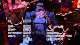 JoJo's Bizarre Adventure: Stardust Crusaders 2nd Opening (Dio Version)