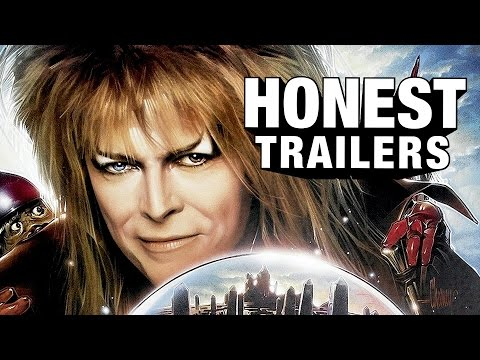 Honest Trailers Labyrinth