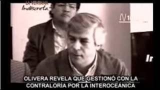 Mirá el video prohibido de Popy Olivera que te indignará
