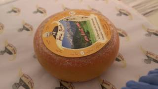 Cheese Documentary with Will Studd-  Cheese Slices Season 8 Preview of Jean Faup Bethmale Pyrénées