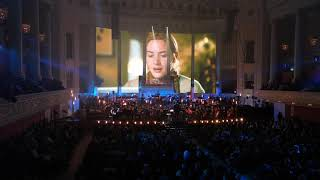 The Holiday | Hollywood in Vienna 2018 | Hans Zimmer