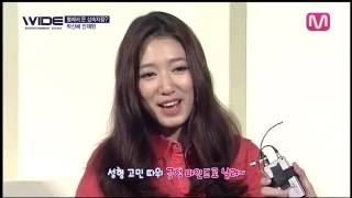 [ENGSUB]Become famous when your partner is Park Shinhye? Her next partner: Ahn Jaehyun.