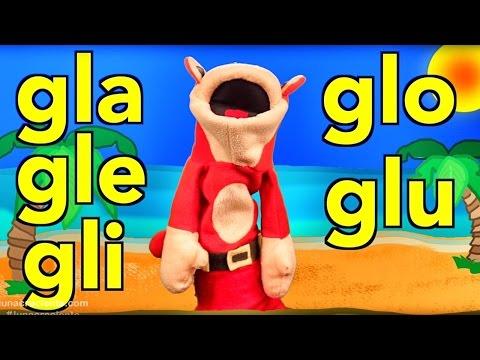 Xxx Mp4 Sílabas Gla Gle Gli Glo Glu El Mono Sílabo Canciones Infantiles 3gp Sex
