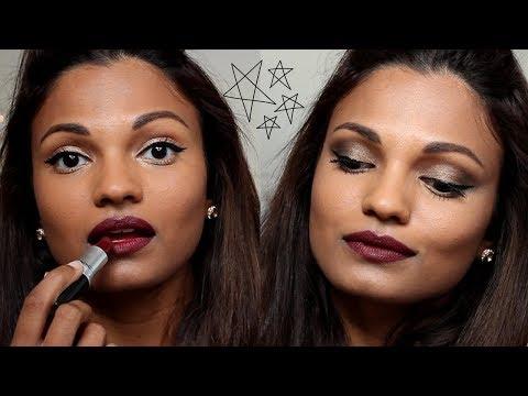 Xxx Mp4 How To Wear A DARK LIP Sri Lankan Indian Brown Skin 3gp Sex