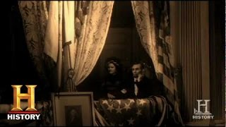 America the Story of Us: Lincoln | History