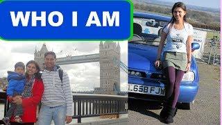 About Me ( Kabita Singh) | KabitasLifestyle | KabitasKitchen