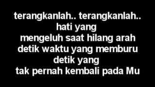 Opick - khusnul  khotimah [lyrics]