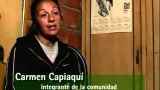 Pueblos originarios  Comunidad mocoví DOCUMENTAL