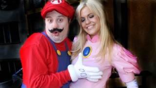 Super Mario's Super Sex Scandal!!