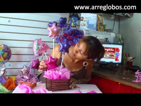 Centro de Mesa Angeliba Ballerina www