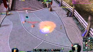 Aion 3.0 Ranger PvP(Desperadoes)  - One day in eye of Tiamat
