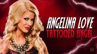 Angelina Love - Tattooed Angel (Official Impact Theme)