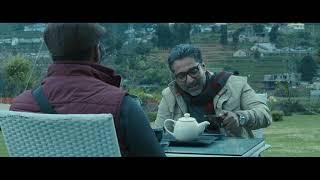 Rahman Discuss About The Last Case Of His Career - Dhuruvangal Pathinaaru Tamil Latest Movie Scene
