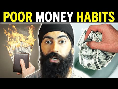 Don t Do These 5 Things With Your Money