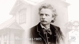 Viking Oceans: The Essence of Norway - Edvard Grieg