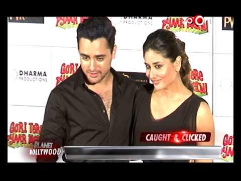 Xxx Mp4 Gori Tere Pyaar Mein Trailer Launch Kareena Imran Talks About Their Movie 3gp Sex