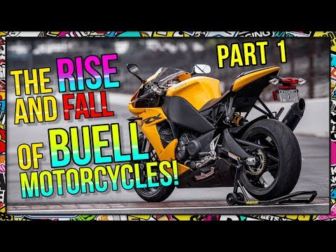 Download Lagu The Rise and Fall of Buell Motorcycles - Part 1 MP3