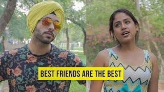 Bestfriends are the best | SahibNoor Singh