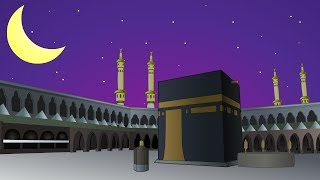 Learn Five Pillars of Islam - for kids
