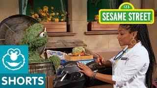 Sesame Street: When You