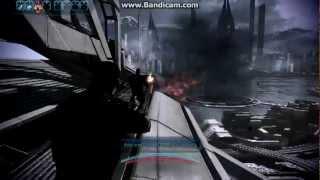 لعبة Mass3 + سواليف على اللابتوب /Gameplay Mass3 AND more