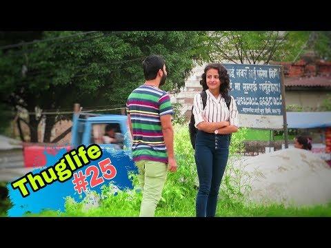 Xxx Mp4 Nepali Prank Timi Ramro Lagyo Thuglife 25 Prankster Aakash 3gp Sex