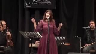 """ياسمين علي تبدع في اغنية """" 3 دقات """" Yasmin Ali"""