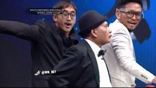 Waktu Indonesia Bercanda - Danang Darto Ambil Alih WIB, Pak Bolot Tiba-tiba Bikin Stres (1/4)