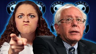 Clinton supporter plotted to falsely accuse Bernie Sanders of assault