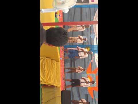VIDYABHARTI ANNUAL FUNCTION 2014