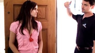 The Bling Ring - Behind the Scenes Featurette (HD) Emma Watson