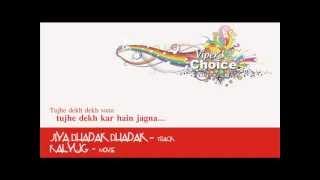 Jiya Dhadak Dhadak - Kalyug