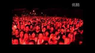 Extreme @ Big Love Music Festival 2012 (Highlights_part 2)